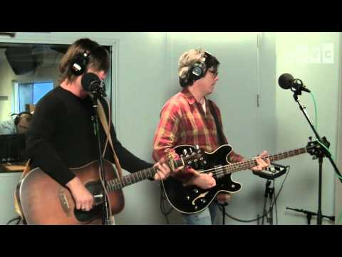 "Old 97's ""A State of Texas"" Live on Soundcheck"