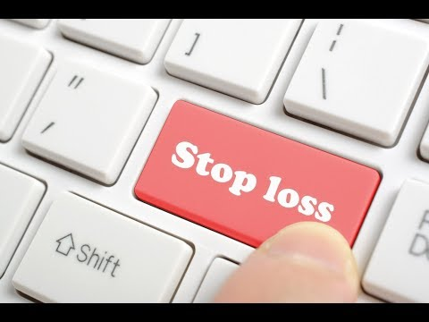 how to use stop loss in intraday trading- method 1