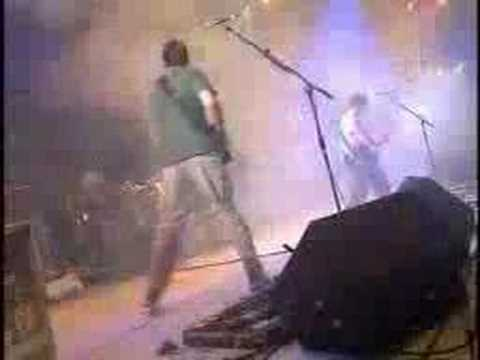 Radiohead - Paranoid Android - Live @ Amnesty International