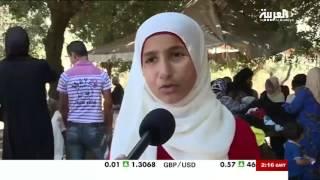 عودة أطفال اللآجئين للمدارس