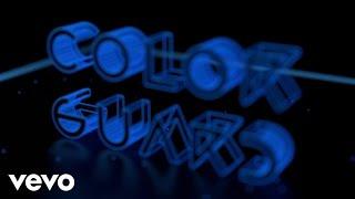 Color Guard - In Your Bones
