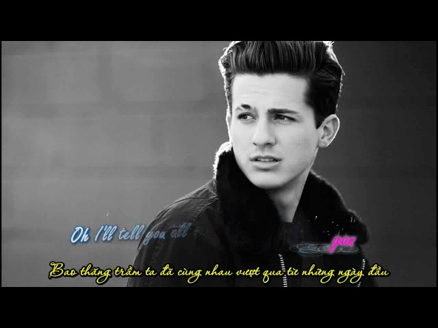 [ Vietsub + Kara ] See You Again - Wiz Khalifa ft. Charlie Puth