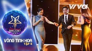 Tập 4 Full HD | Vòng Tinh Hoa | Thần Tượng Bolero 2017 | Mùa 2 thumbnail