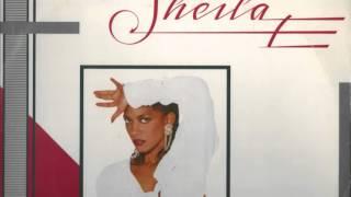 Sheila E The World Is High  12  45RPM  1987 Remasterd By B v d M 2013