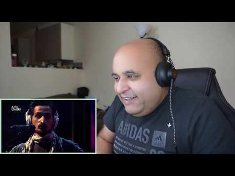 Za Sta Pashan Na Yam   Naseer And Shahab   Coke Studio Season 7   REACTION!!