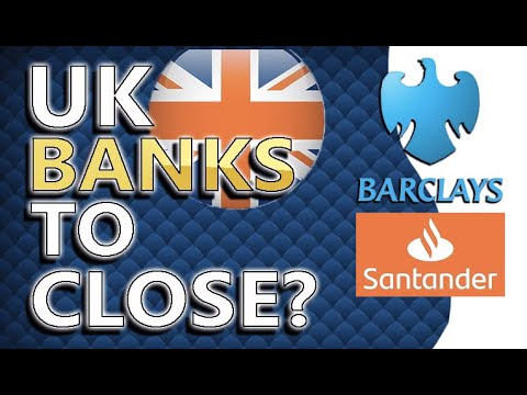 ⚠️UK Banks⚠️ STOP Users From BUYING Crypto!   How To Buy Crypto In The UK   Banks To Close Down?