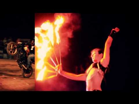 Kingdom of Stunts - May 2011, Pune (Power to the Rider - Teaser#2)