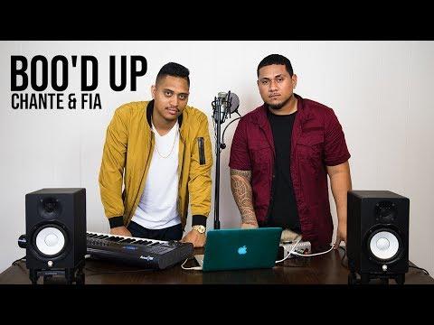 Boo'd Up - Ella Mai (Chante & Fia Remix)