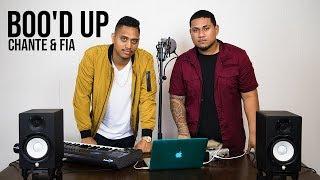 Boo'd Up - Ella Mai (Chante & Fia Remix) Video