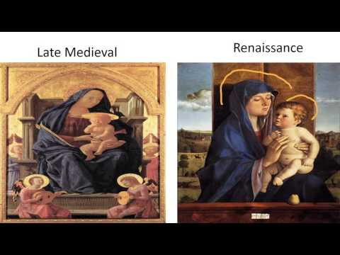 an essay on the medieval art and renaissance art Louise marshall focuses on images of saint sebastian in italian renaissance art, contrasting narrative representations with a more abbreviated single-figure devotional image, arguing that such images reflect late-medieval and renaissance forms of piety that encouraged the beholder towards a more intimate, emotional engagement with the saint.