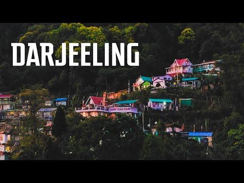 Darjeeling Tour   Happy Valley tea estate Darjeeling Ep 01   Missing Gears