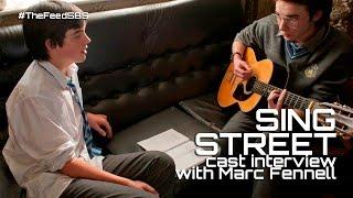 Sing Street's Ferdia Walsh-Peelo & Mark McKenna on breaking famous- The Feed streaming