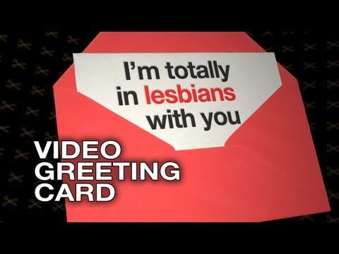 Free printable lesbian birthday cards