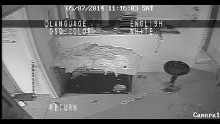 Craigslist killer home recording: July 5, 2014