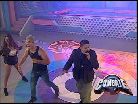 AZUL DE CORAZON - Leo featuring La Saga