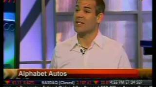 In-Depth Look - Alphabet Autos