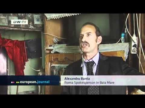 Romania: The Wall | European Journal