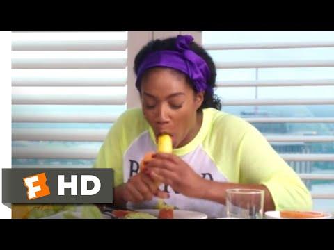 Girls Trip 2017  Grapefruiting Scene 610  Movieclips