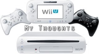 Wii U Launch Window Games My Thoughts