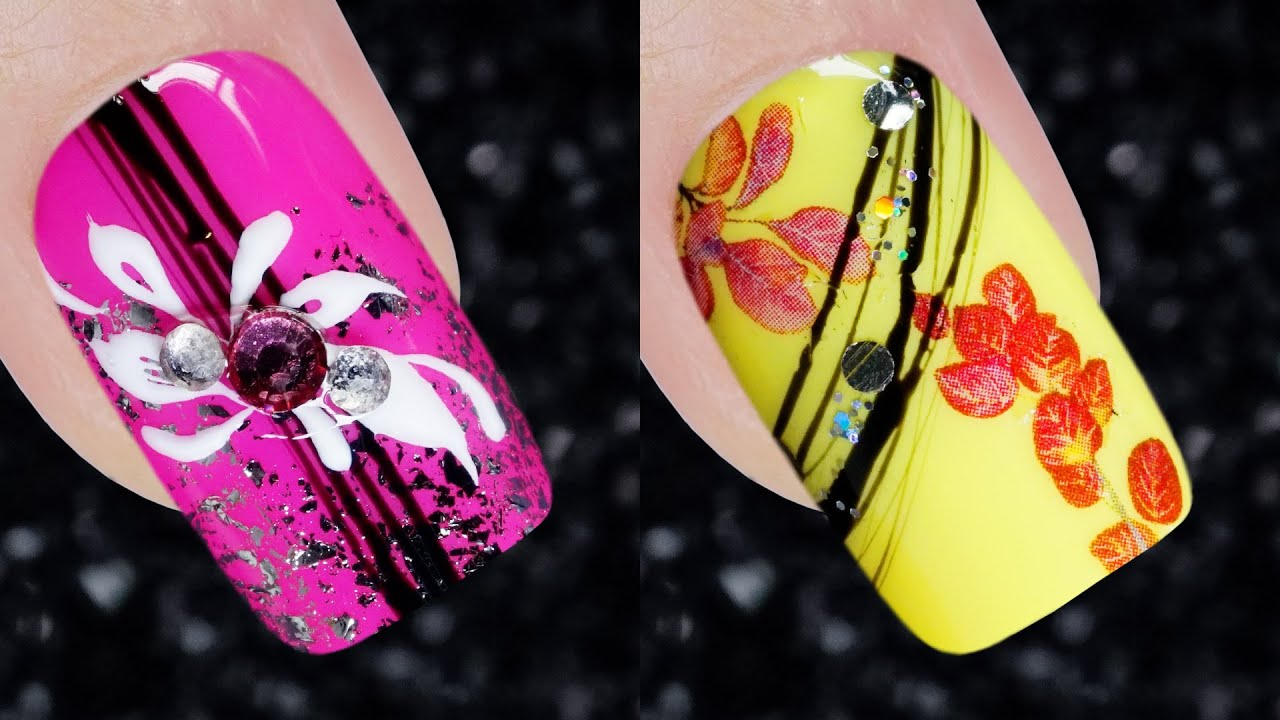 Beautiful Nails 2020 💄😱 The Best Nail Art Designs Compilation #67