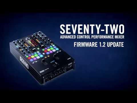 maschine 2 update firmware