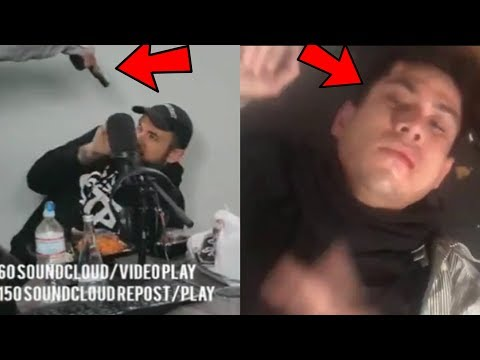 Adam22 Gets Robbed At Gunpoint While On Live Stream!