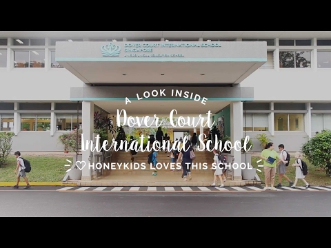 A Look Inside Dover Court International School
