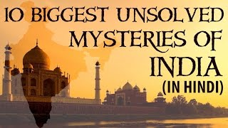 mysterious facts about world