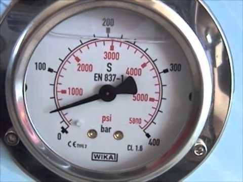 Greenline Fuel Corp Home / Fleet CNG Compressor