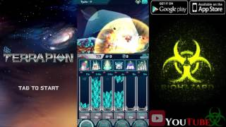 Terrapion (Android/iOS) Gameplay Part 1