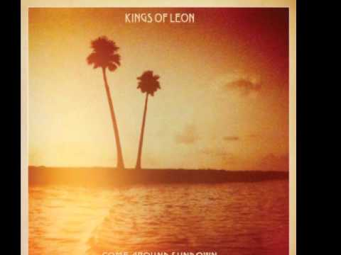 KINGS OF LEON-PICKUP TRUCK