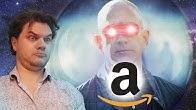 10 Anecdotes Impressionnantes Sur le Créateur d'AMAZON (BULLE : Jeff Bezos)