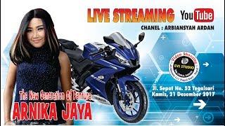 live ANIK ARNIKA I Sesion MALAM | Weeding Puput & Aji | Tegalsari,21 Desember 2017