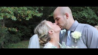 Cody and Erica's Wedding Video