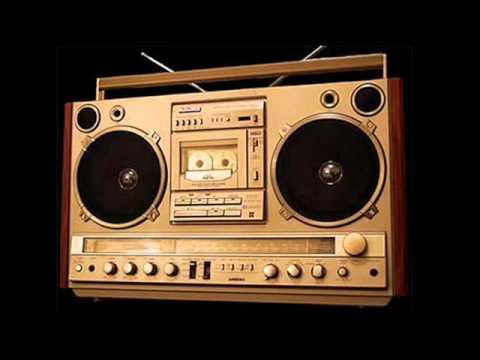 Jingles radios FM (partie 1/2)