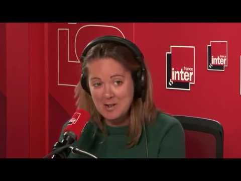 Marine Le Pen : anti-immigration, anti-Europe et maintenant antipasti ! - Le Billet de Charline