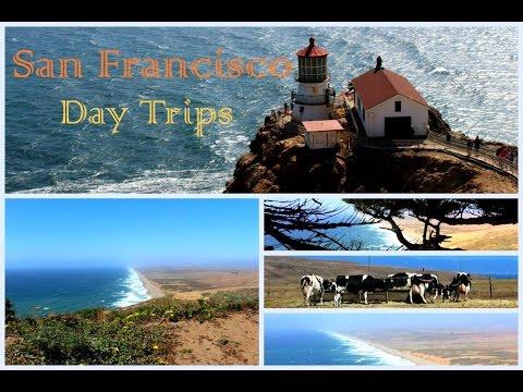 San Francisco Day Trips