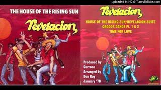 Revelación: House Of The Rising Sun [Full Album] (1978)