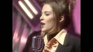 Kylie Minogue - Give Me Just A Little More Time (Going Live 1992)
