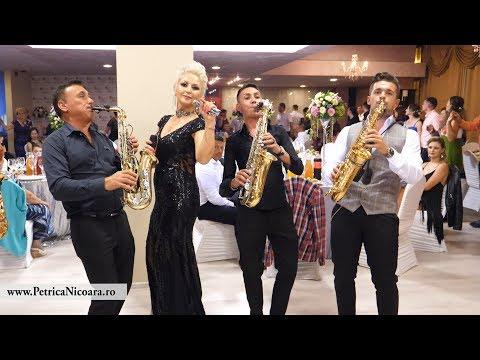 Stana Izbasa & Petrica Nicoara si Armin Nicoara & Sebastian Subtire - Colaj LIVE | 2018 NOU
