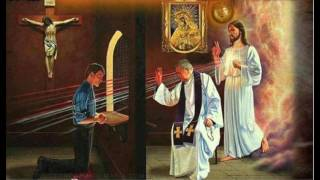Sacraments of healing and vocation