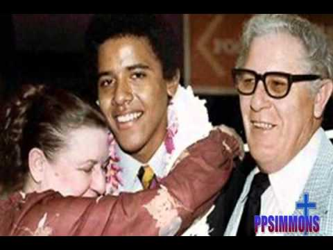 POP! PBS explores Obama Poem Which Suggests he had Sexual relations with his Grandfather!