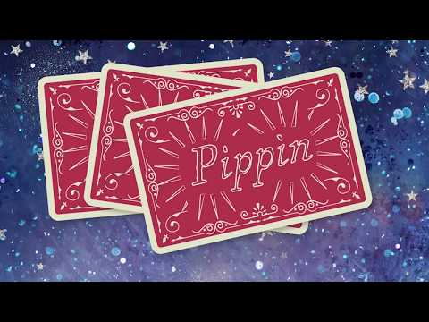 Pippin the Musical in Jerusalem - Starcatcher's 2018 Production