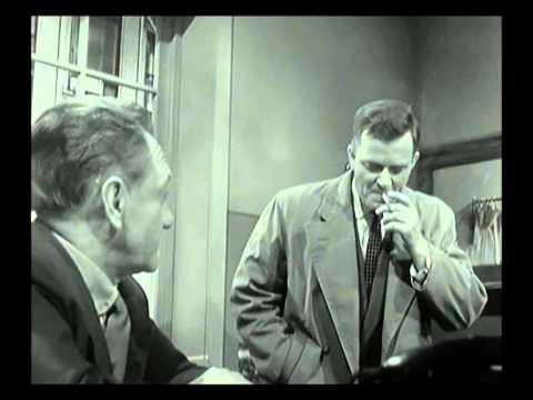 Pidax - Eine Geschichte aus Soho (1958-1960)