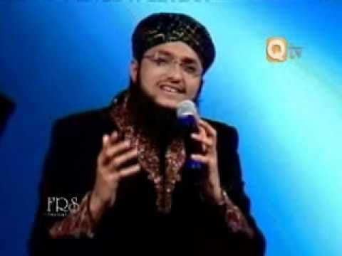 Tahir Qadri Latest Album Released - Karam Karam Maula