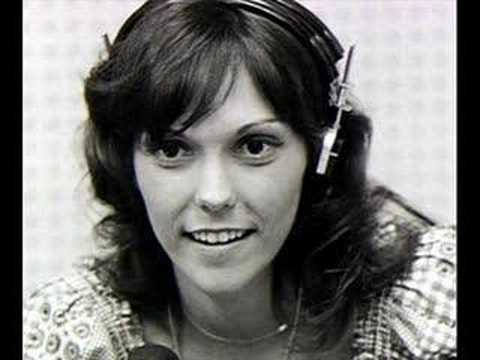 Karen carpenter solo
