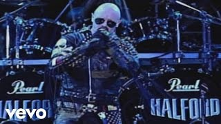 Halford - Locked and Loaded