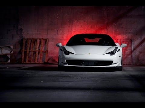 A New Chapter in Vossen History | Vossen Forged | Ferrari 458 Italia from YouTube · Duration:  3 minutes 23 seconds