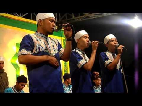 Alhasani Turi Putih live sound track