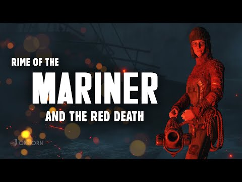 Rime of the Mariner & The Red Death: Exploring the MS Azalea - The Story of Far Harbor Part 3